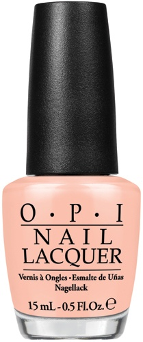 OPI Muppets Most Wanted Collection Chillin` Like A Villian NL M82 15ml