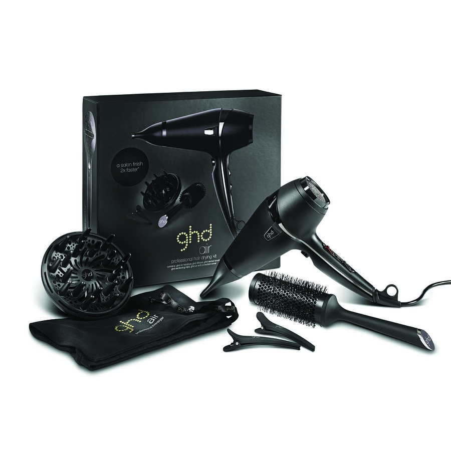 Ghd Air Kit Box Gaveeske