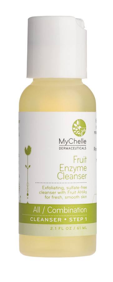 MyChelle Fruit Enzyme Cleanser 61ml
