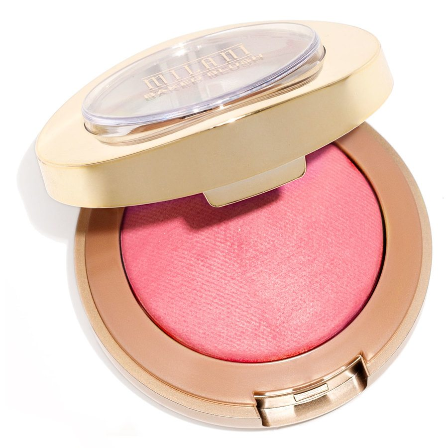 Milani Baked Blush Delizioso Pink 3,5g
