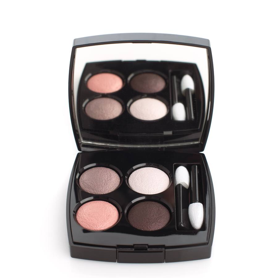 Chanel Les 4 Ombres #202 Camelia