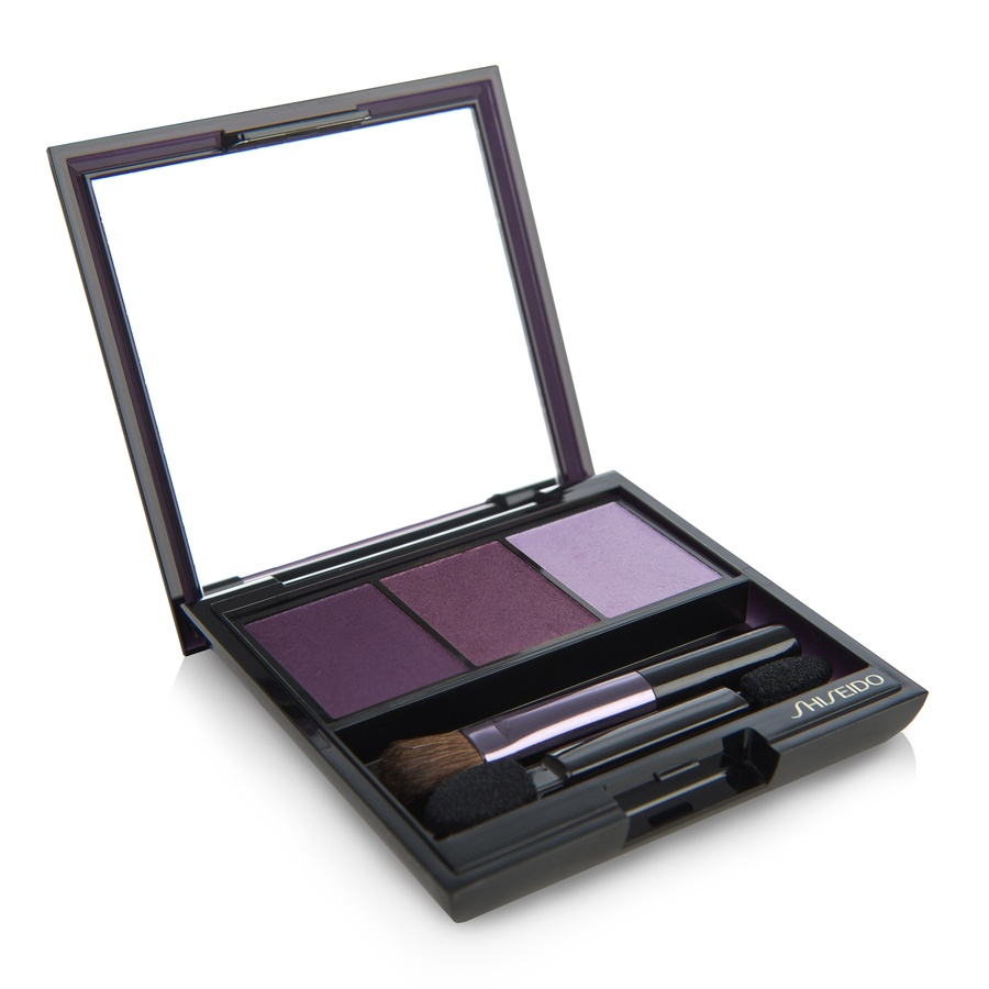 Shiseido Luminizing Satin Eye Color Trio VI 308