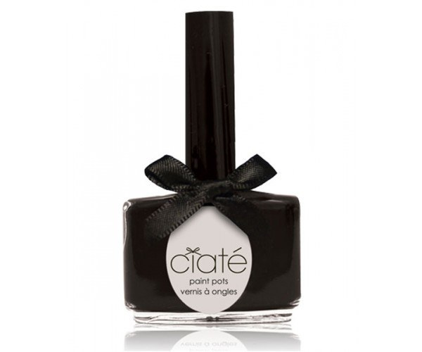 Ciaté Black Unrestricted Glam #17 13.5ml