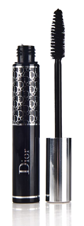 Dior Diorshow Buildable Volume Mascara Waterproof Chataigne #698