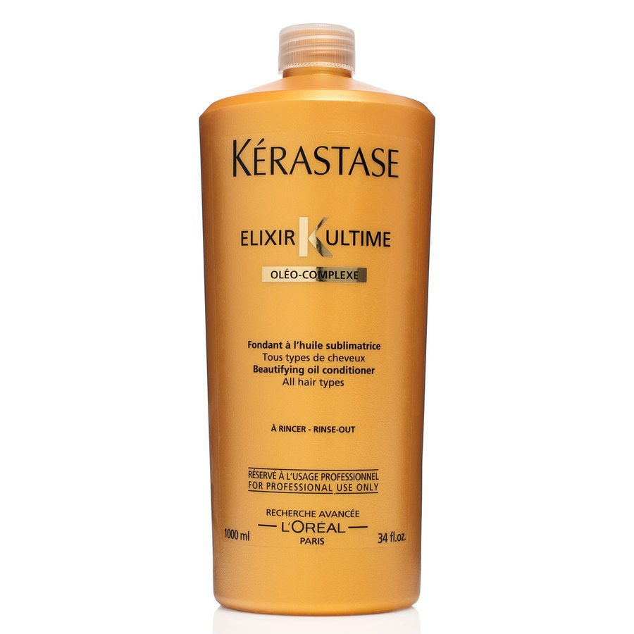 Kérastase Elixir Ultime Fondant Beautifying Oil 1000ml