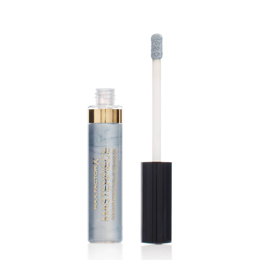 Max Factor Masterpiece Colour Precision Eyeshadow Icicle Blue