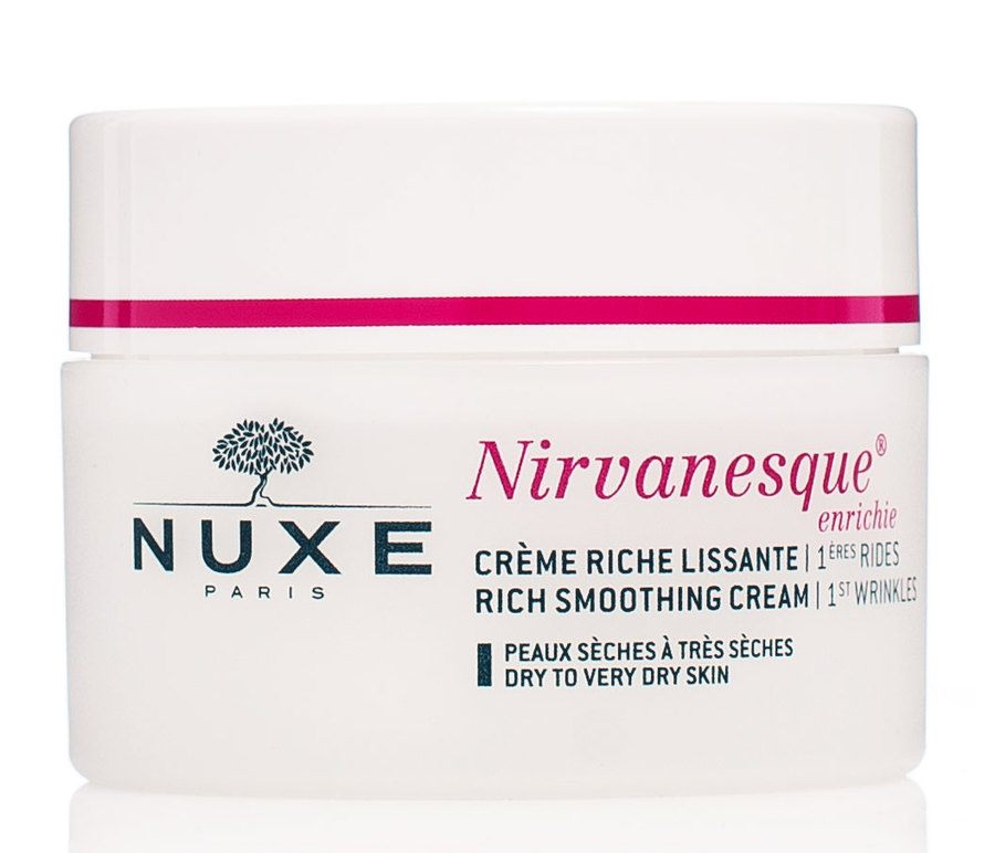 Nuxe Crème Nirvanesque Enrichie First Expression Lines Cream Very Dry Skin 50ml