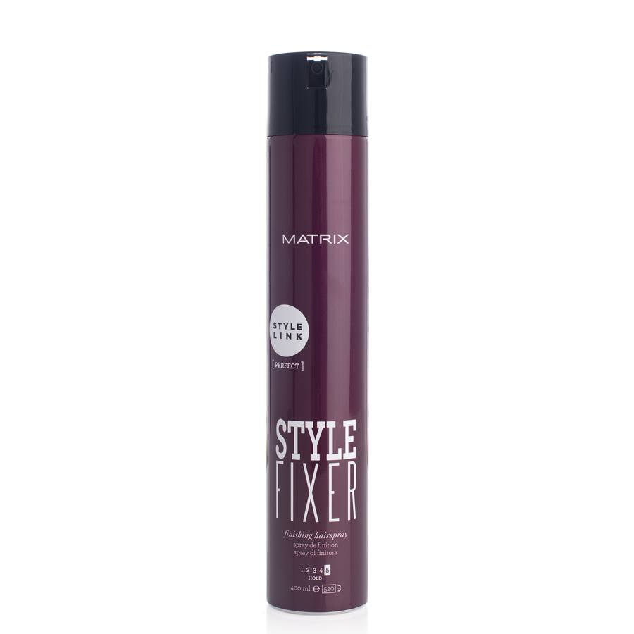 Matrix Style Link Style Fixer Finishing Spray 400ml