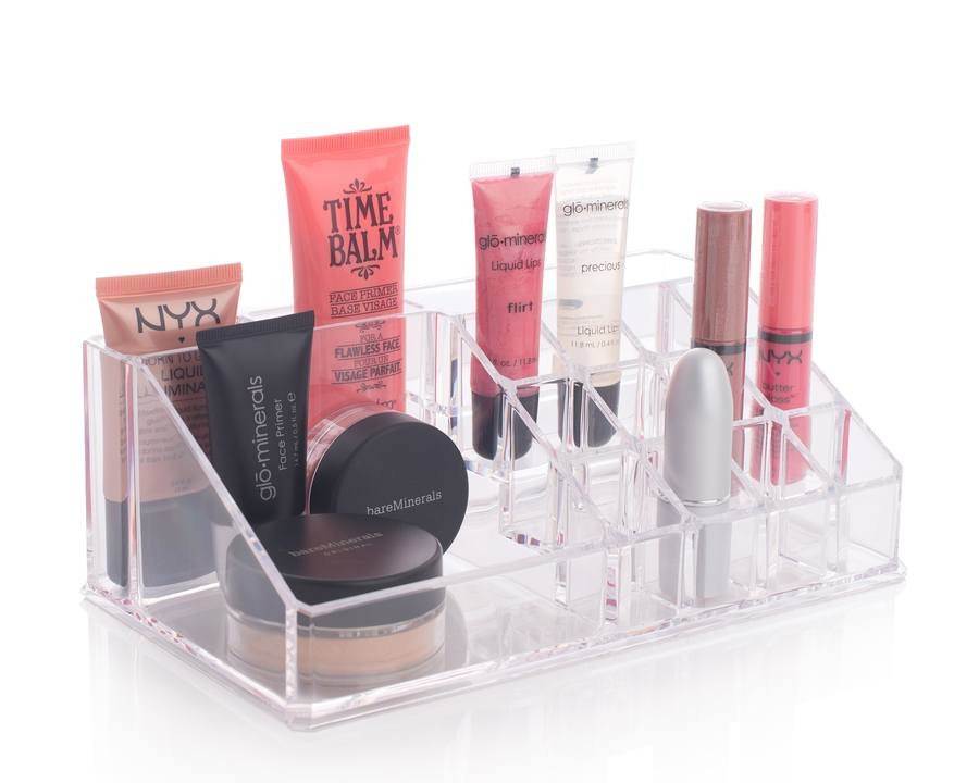 Cosmetic Organizer Large Holder
