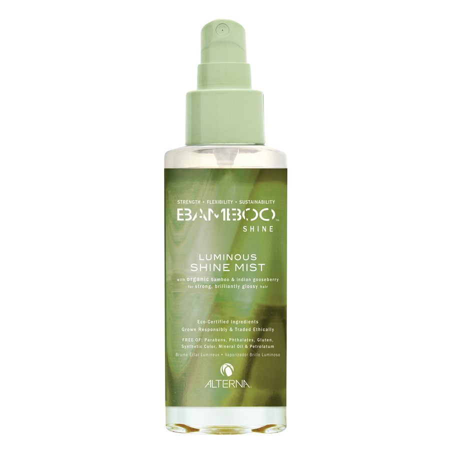 Alterna Bamboo Luminous Shine Mist 100ml
