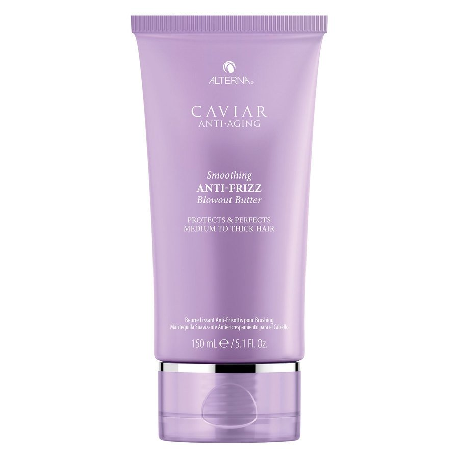 Alterna Caviar Smoothing Anti-Frizz Blowout Butter 150ml