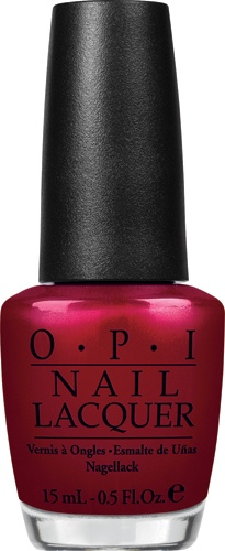 OPI Mariah Carey Holiday Collection In My Santa Suit 15ml
