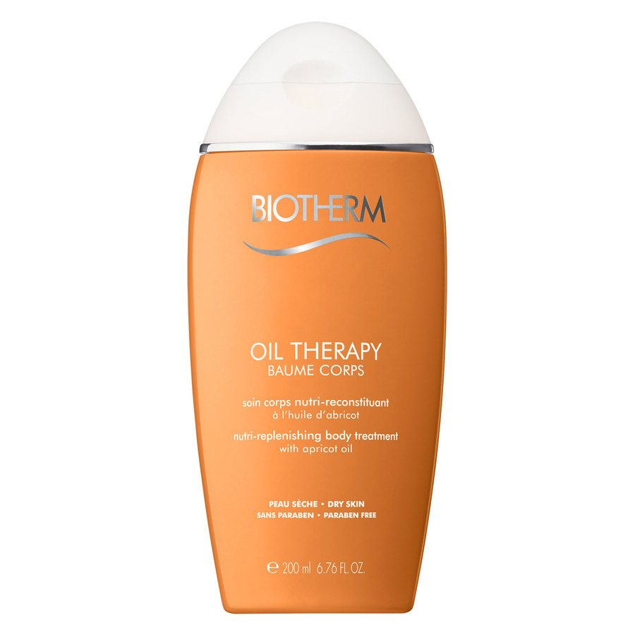 Biotherm Oil Therapy Baume Corps Bodylotion Dry Skin 200ml