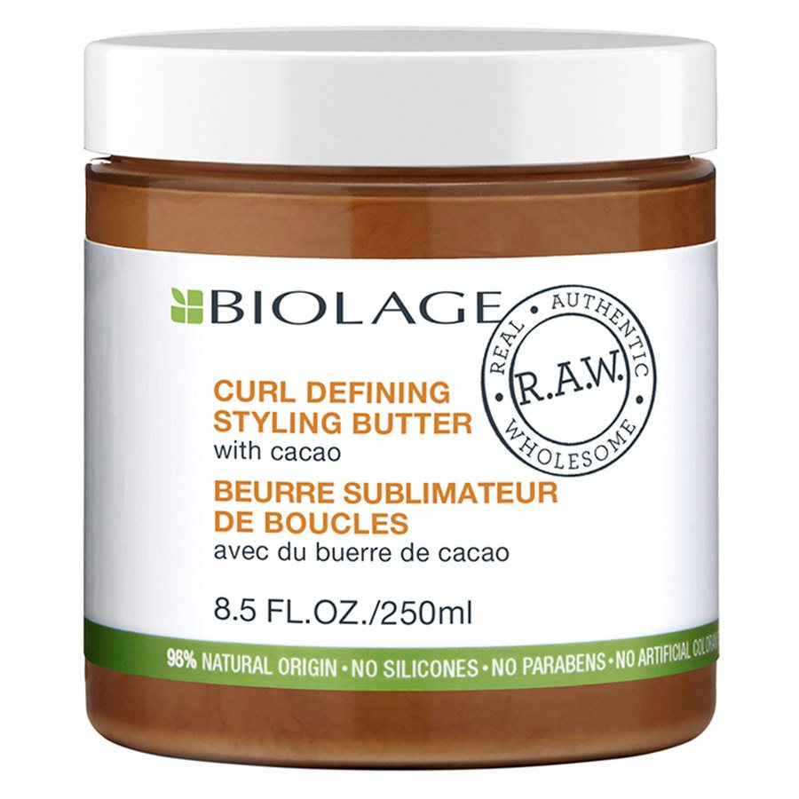 Matrix Biolage R.A.W Curl Defining Butter with Cacao 200ML