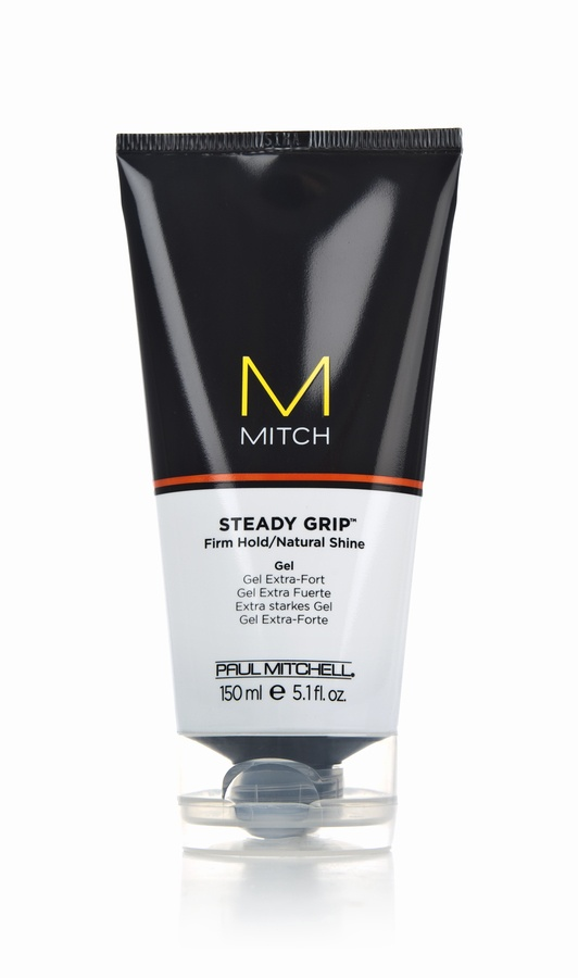 Paul Mitchell – Mitch – Steady Grip Firm Hold/Natural Shine Gel 150ML