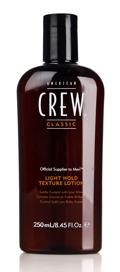 American Crew Light Hold Texture Lotion Herre 250ml