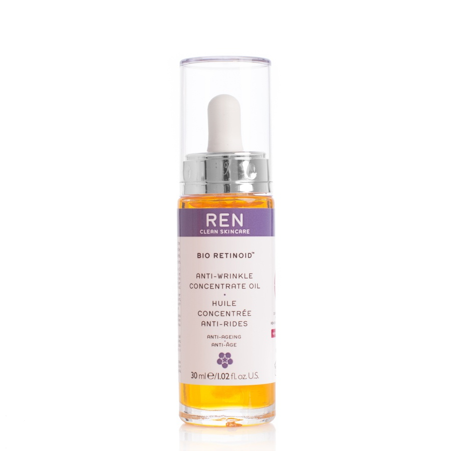 REN Bio Retinoid Anti-Wrinkle Concentrate Oil 30ml