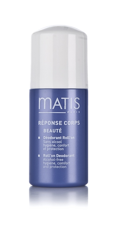 Matis Réponse Corps Roll´on Deodorant (Femme) 50ml