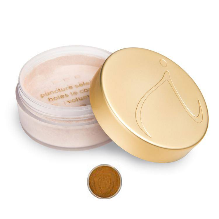Jane Iredale Amazing Base Loose Mineral Powder SPF 20 Butternut 10,5g