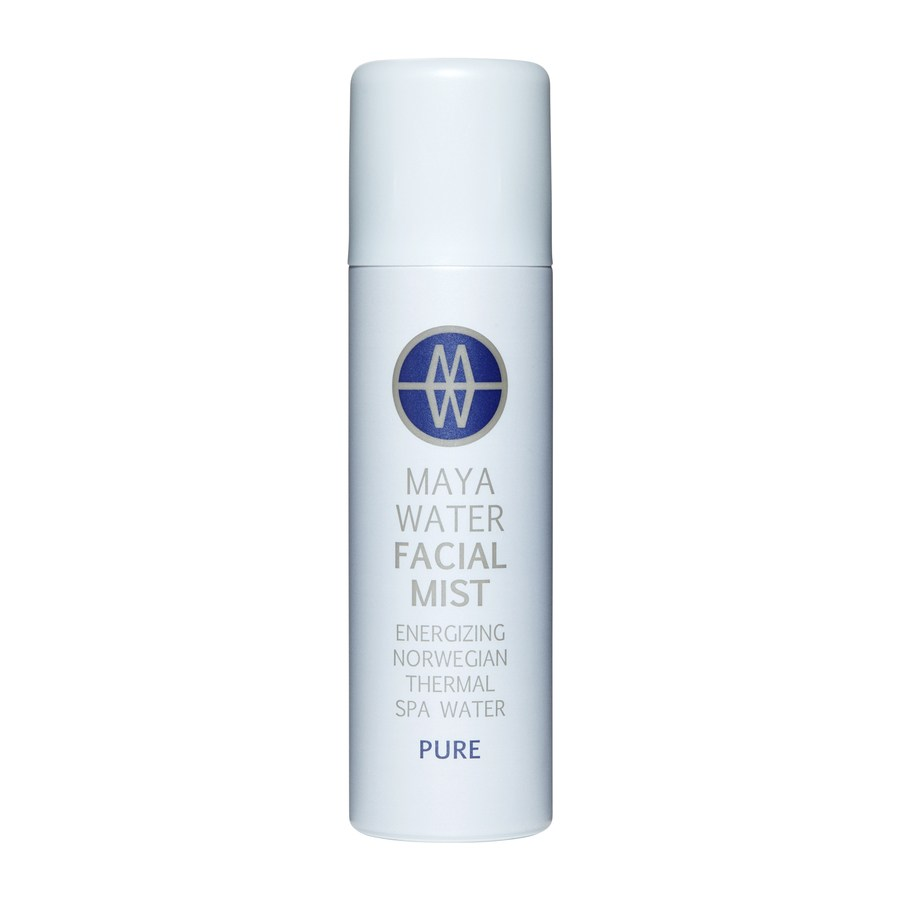 Maya Water Facial Mist Pure 150ml