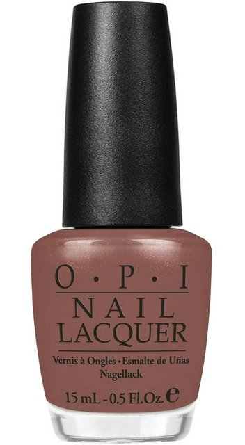 OPI Wooden Shoe Like to Know? 15ml