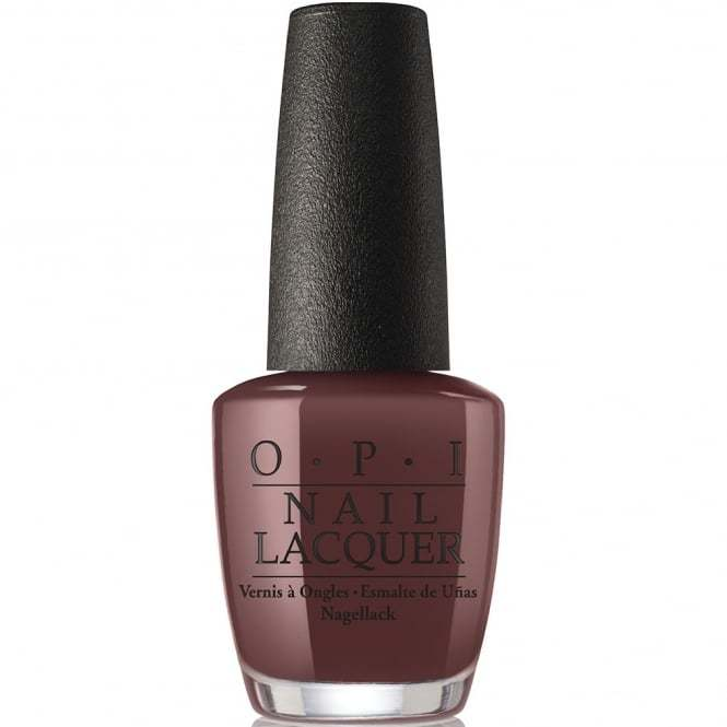 OPI Iceland Collection Thats What Friends Are Thor NLI54