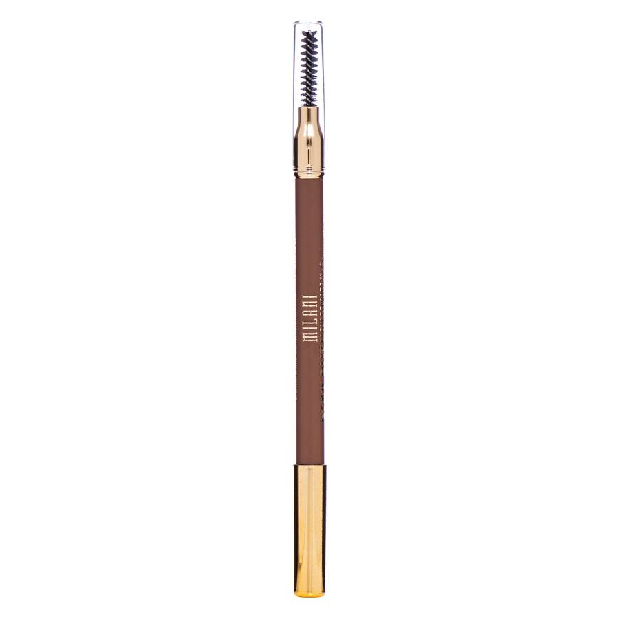 Milani Stay Put Brow Pomade Pencil Soft Taupe
