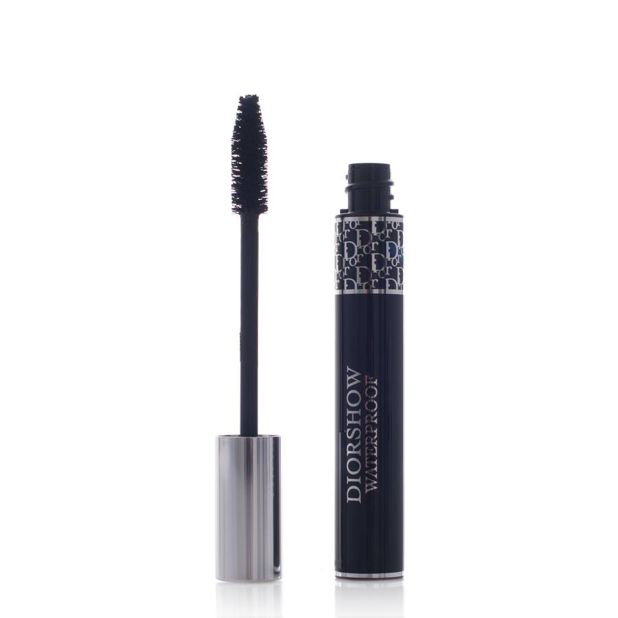 Dior Diorshow Buildable Volume Mascara Waterproof Noir #90