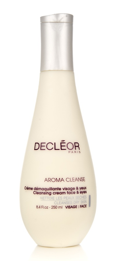 Decléor Aroma Cleanse Cleansing Cream Face & Eyes 250ml