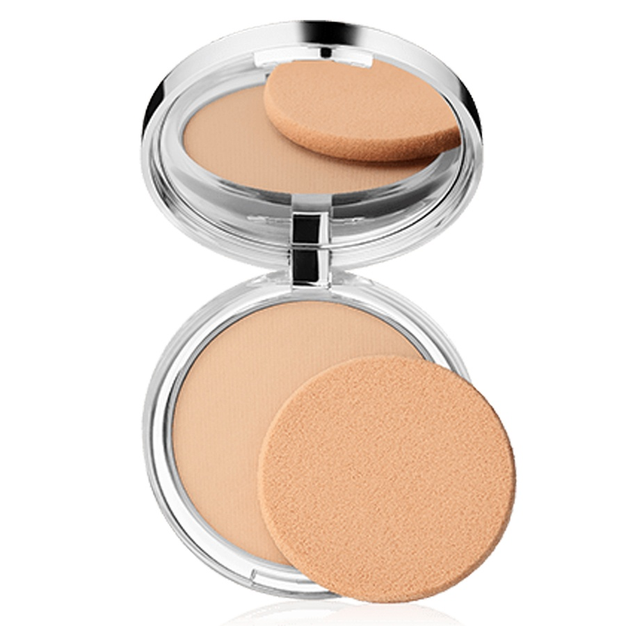 Clinique Superpowder Double Face Powder Matte Beige 10g