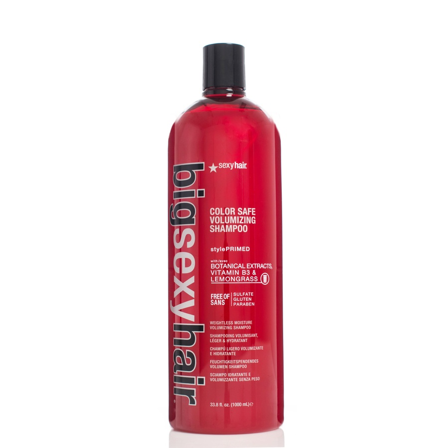 Big Sexy Hair Big Volume Shampoo 1000ml