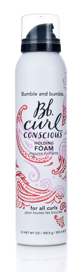 Bumble and Bumble Curl Conscious Holding Foam 100ml