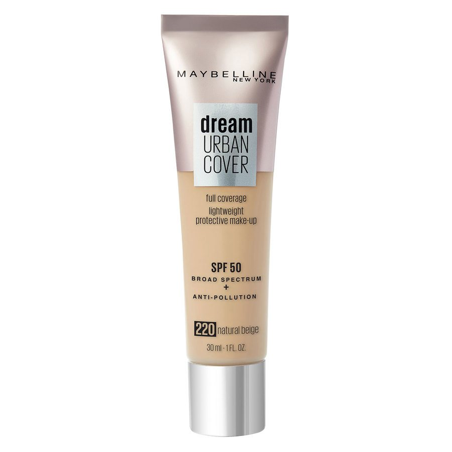 Maybelline Dream Urban Cover #220 Natural Beige 30ml