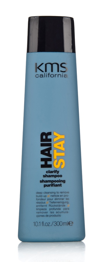 Kms California Hairstay Clarify Shampoo 300ml