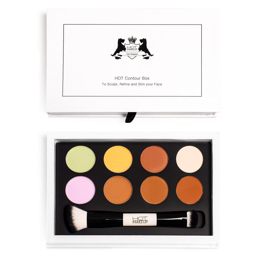 Hot Make Up Contour Box
