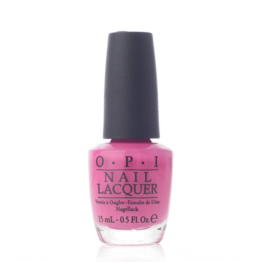 OPI Nordic Collection Suzi Has A Swede Tooth 15ml