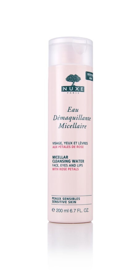 Nuxe Micellar Cleansing Water (3 in 1)200ml