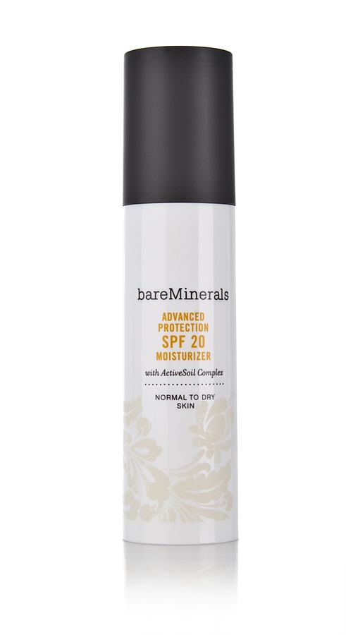 BareMinerals Advanced Protecton SPF 20 Moisturizer (normal to dry skin) 50ml