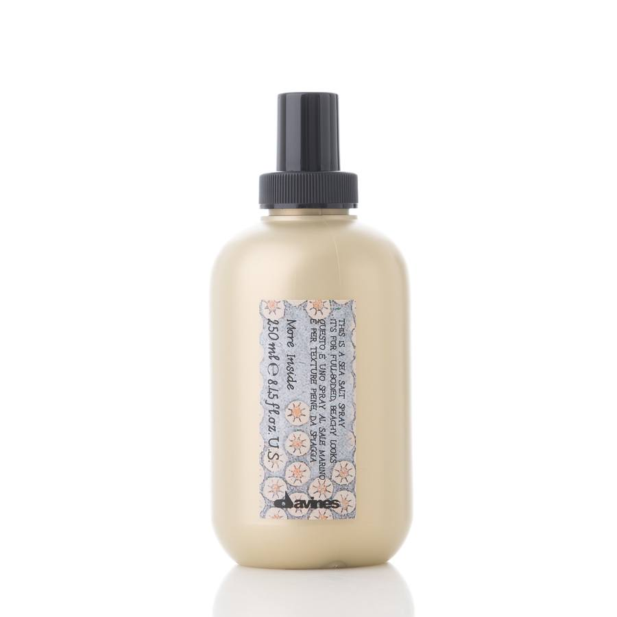 Davines More Inside This Is A Sea Salt Spray 250ml