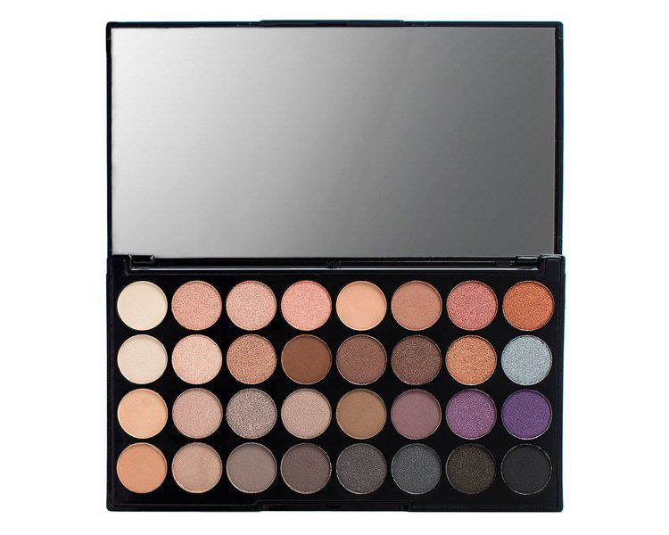 Makeup Revolution Affirmation 32 Ultra Eyeshadows