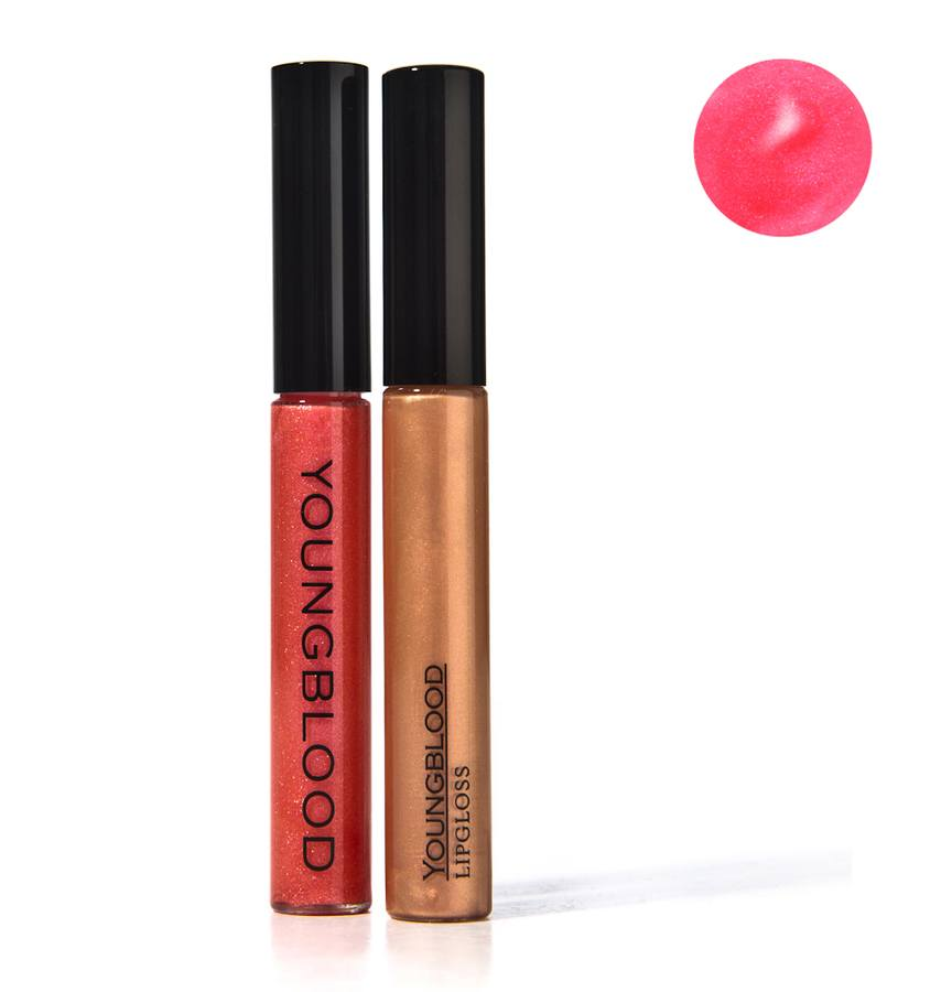 Youngblood Lipgloss Promiscuous 4,5g