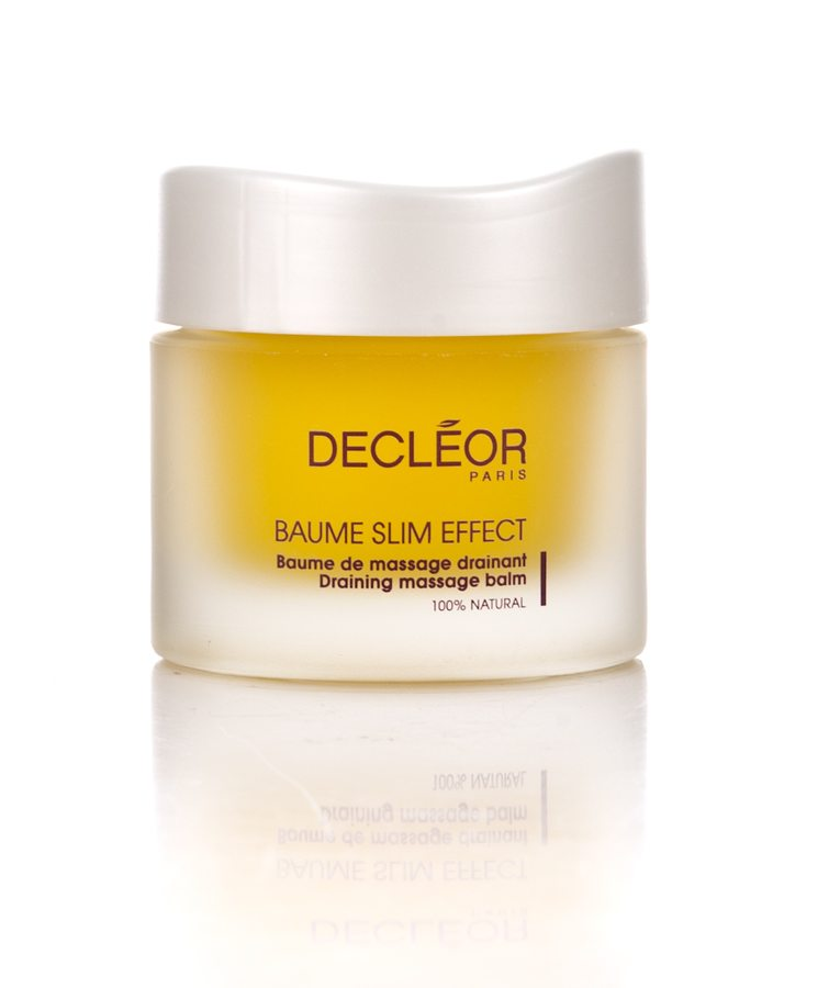 Decléor Baume Slim Effect Draining Massage Balm 50ml
