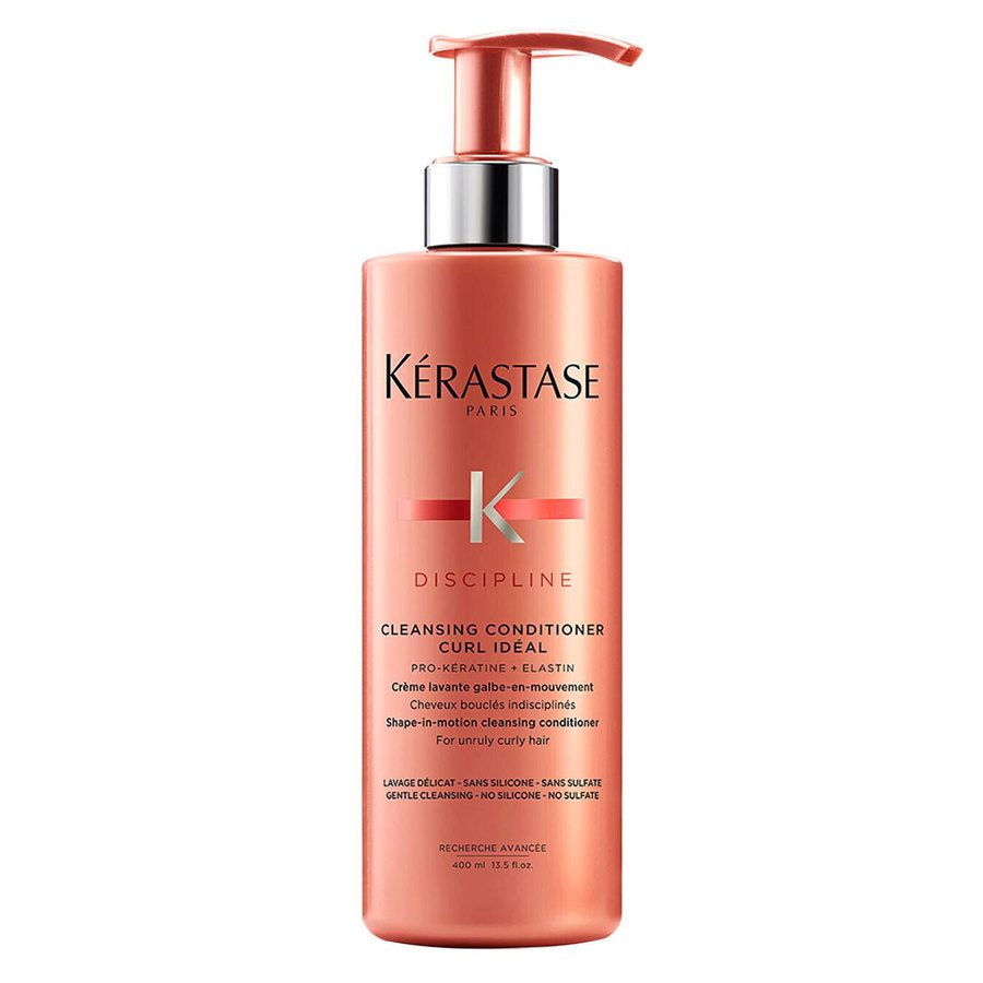Kérastase Discipline Cleansing Conditioner Curl Idéal 400ml