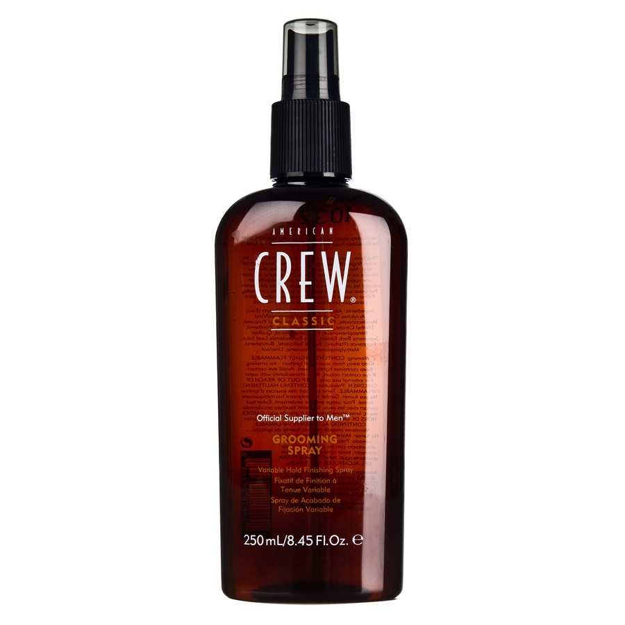 American Crew Grooming Spray Herre 250ml