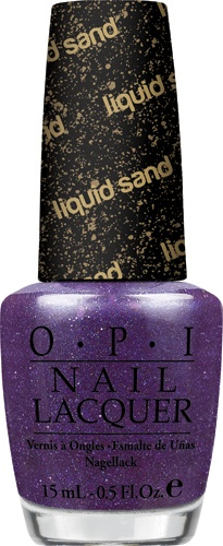 OPI Mariah Carey Collection Liquid Sand Can't Let Go 15ml