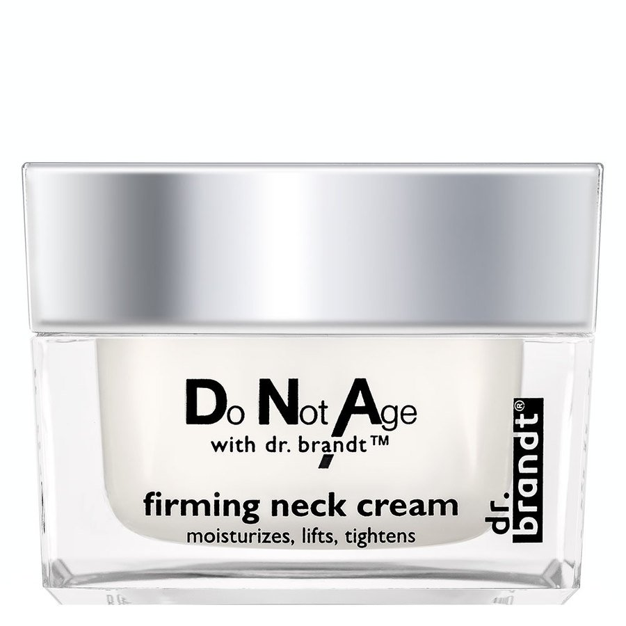 Dr. Brandt Do Not Age Firming Neck Cream 50ml
