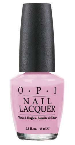 OPI Hawaiian Orchid 15ml NLA06
