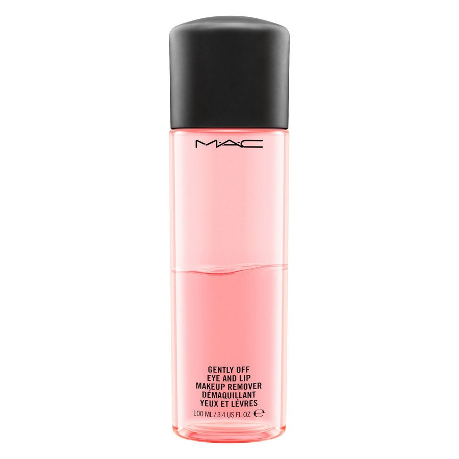 MAC Gently Off Eye And Lip Makeup Remover 100ml