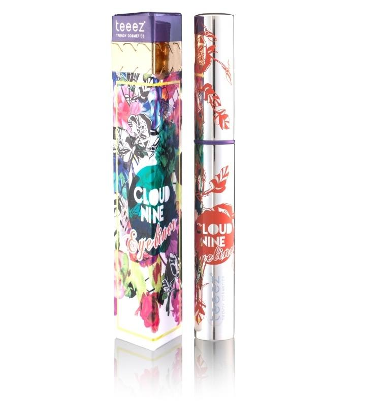 Teeez Trend Cosmetics Sugar Rush Collection Cloud Nine Eyeliner Violet Harmony