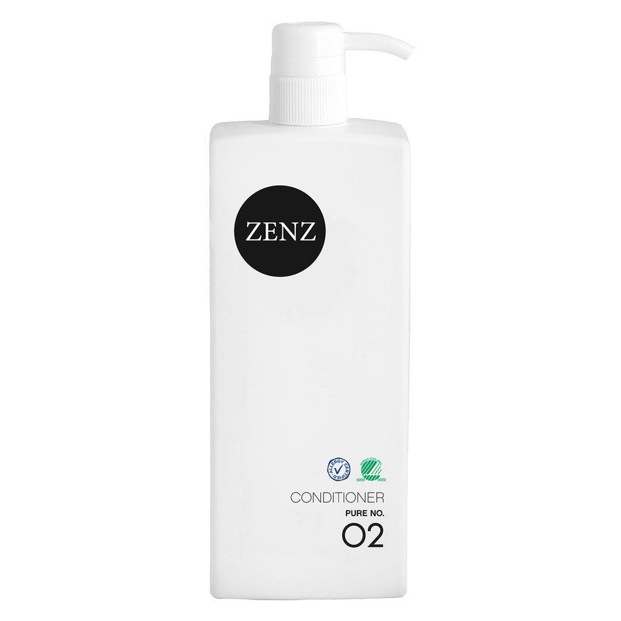 Zenz Organic No. 02 Pure Conditioner 785ml